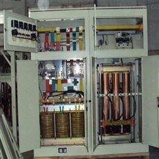 SBW-300SBW-300KVA电力补偿式稳压器