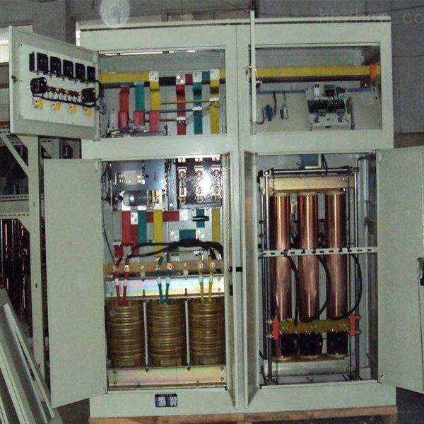 单相高精度全自动交流稳压器SVC-20KVA