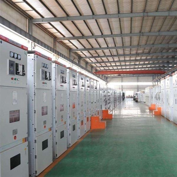 XGN2-10高压开关柜