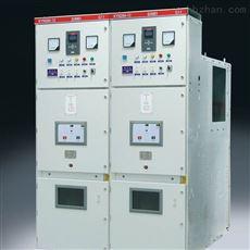 XGN66-12高压交流双电源金属封闭开关设备