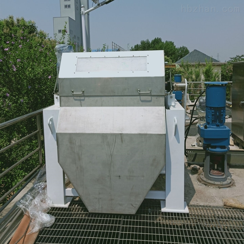 磁混凝污水处理设备/市政污水提标改造