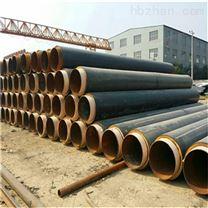 聚氨直埋保温钢管厂家