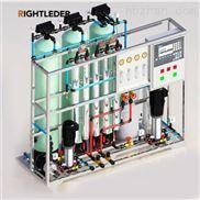 双级反渗透设备价格 口罩生产废水处理设备