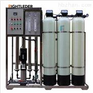 二级反渗透纯水设备 酒精废水处理设备