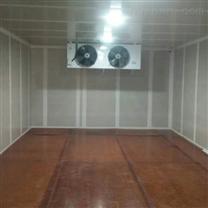 建大型气调冷库造价需要多少钱