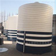 湖北红安2吨PAC储罐塑料平底罐价格