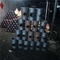 化工厂用焊接碳钢三通详细介绍