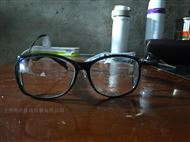 HY-180B辐射防护平光近视铅眼镜