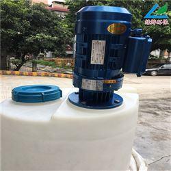 BLY09-0.37kw污水处理搅拌机