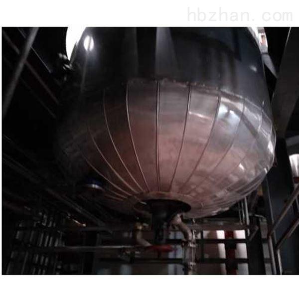 新余市空调管道做铝皮保温安装步骤介绍