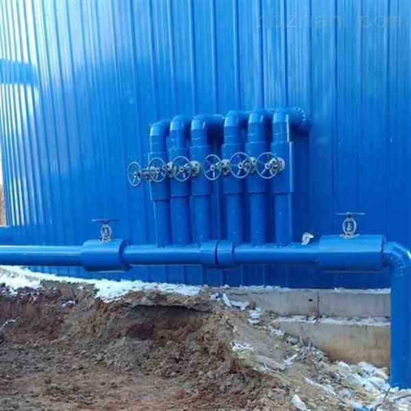 邯郸市空调管道做铝皮保温安装步骤介绍