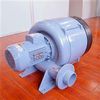HTB印刷强制干燥专用多段式风机