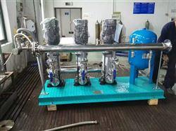 自来水生活增压给水设备