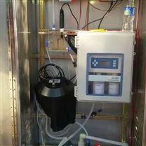 DPD在线余氯/总氯分析仪