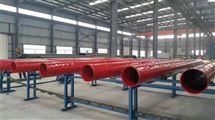 辽宁葫芦岛涂塑钢管现货