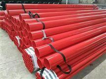 排水消防涂塑钢管