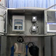 JCCL循环水比色法余氯在线分析仪