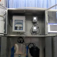 JCCL小区二次供水余氯在线分析仪