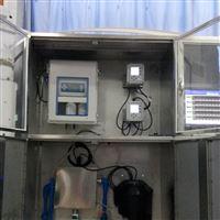 JCCL比色法余氯在线监测仪
