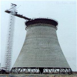 冷却塔钢筋混凝土双曲线凉水塔新建公司