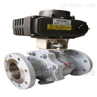 FSQ41F潜水电动球阀