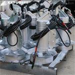 多功能导杆潜水搅拌器QJB0.55/6-220/3-980S