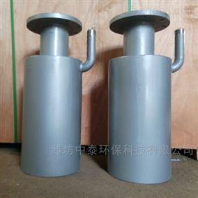 ZT-10污水处理设备气提排泥装置