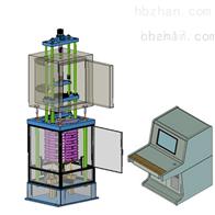 静重式力标准机