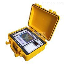 HD-500配电网电容电感测试仪