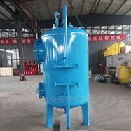 ZT-20机械过滤设备多介质过滤罐