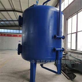 ZT-15机械过滤设备多介质过滤罐