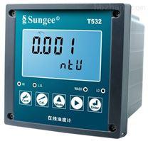 台湾尚捷(Sungee) T532型浊度计