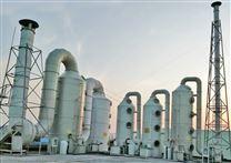 橡胶行业废气处理分析及治理措施