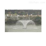 潜水大流量污水处理曝气机