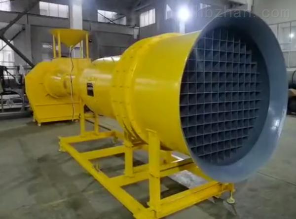锦川仪表科技有限公司-风洞装置