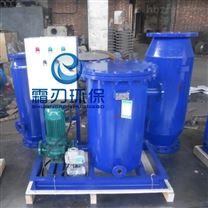 北京冷凝器胶球清洗装置