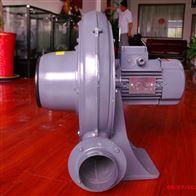 CX65A锅炉助燃中压鼓风机