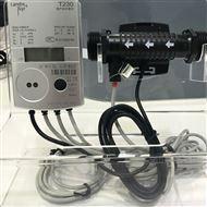 兰吉尔户用超声波冷热量表