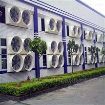 廊坊工业养殖负压风机-玻璃大棚排风机