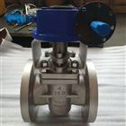 手动不锈钢旋塞阀X304FA1F2-150LB
