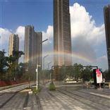 台州人造彩虹工程