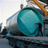 一体化泵站预制厂家排名