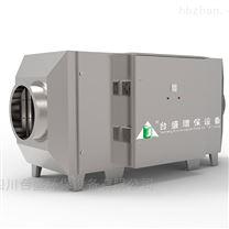 UV光氧机 光解机 有机废气处理 活性炭吸附
