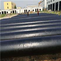 五油三布环氧煤沥青防腐钢管供应厂家