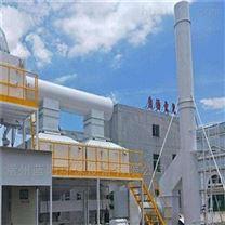 沸石转轮催化燃烧生产厂家