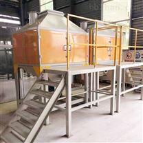 化工厂用催化燃烧设备