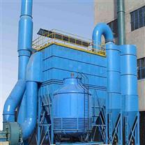 工厂湿式静电除尘设备