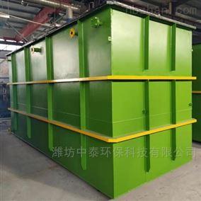 ZT-10安徽省亳州污水处理高效沉淀设备