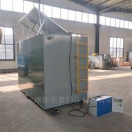 ZTYT-30太原旅游景区生活污水处理设备工艺流程