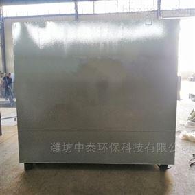 贵州黔西南农村生活污水处理MBBR设备合格